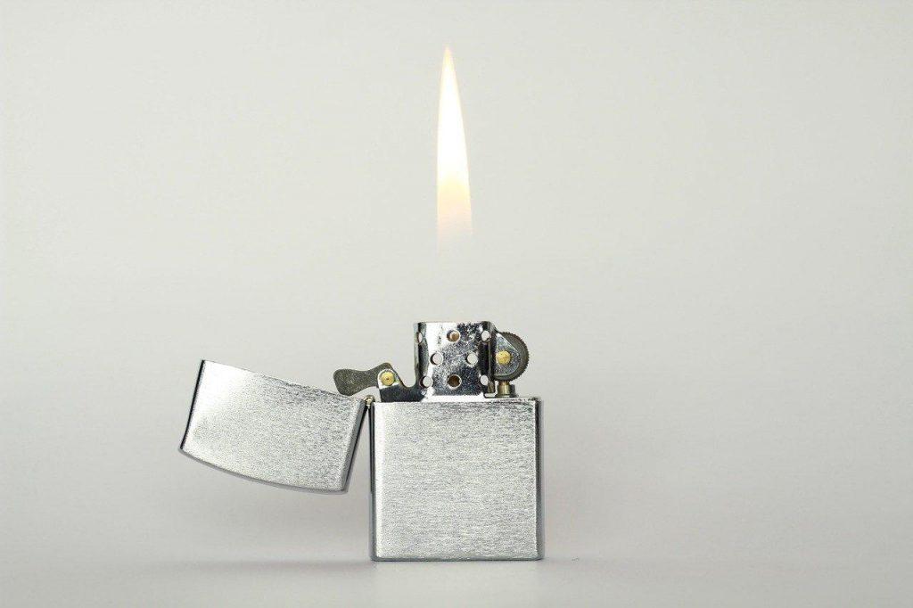 briquet personnalise pas cher petit prix